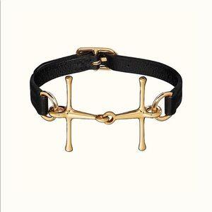 Hermes Mors bracelet